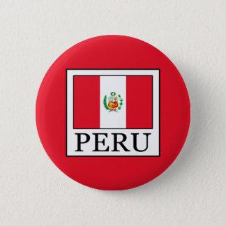 Peru 2 Inch Round Button