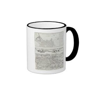 Peru 34 coffee mug