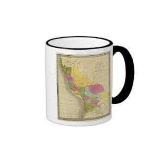 Peru and Bolivia 2 Coffee Mug