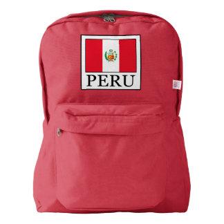 Peru Backpack