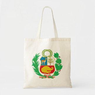 Peru - Escudo Nacional (National Emblem)