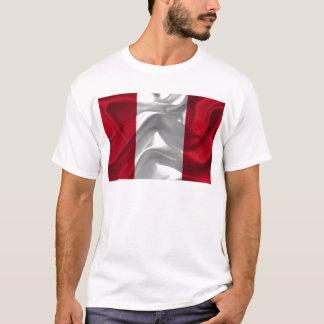 peru-Flag T-Shirt