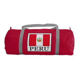 Peru Gym Bag