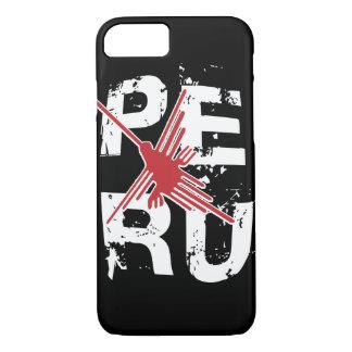 Peru Kiwi Nazca Line Phone Cover