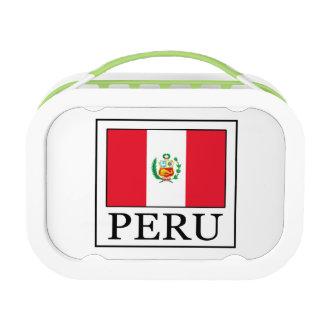Peru Lunch Box