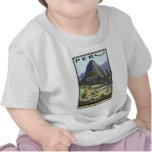 Peru T-shirts
