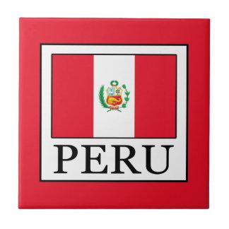 Peru Tile