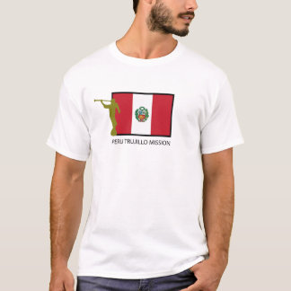 PERU TRUJILLO MISSION LDS CTR T-Shirt