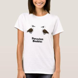 Peruvian Boobies T-Shirt