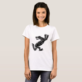 Peruvian Dragon T-Shirt