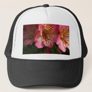 Peruvian lily (Alstroemeria aurea) Trucker Hat