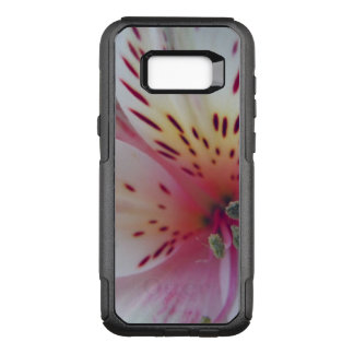 Peruvian Lily OtterBox Commuter Samsung Galaxy S8+ Case
