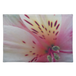 Peruvian Lily Placemat