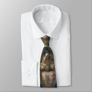 Pervading Spirit Angel Tie