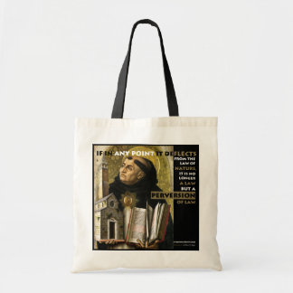 Perversion of Law Aquinas Resistance tote