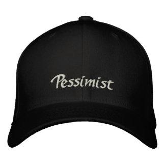 Pessimist Cap / Hat