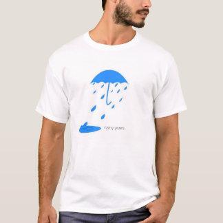 pessimistic weather T-Shirt