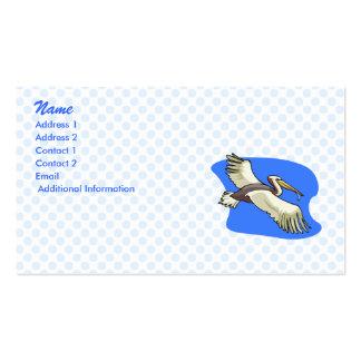 Pessy Peligan Pack Of Standard Business Cards