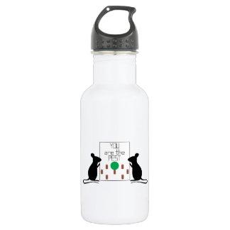 Pest 532 Ml Water Bottle