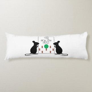 Pest Body Pillow