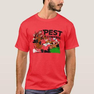 Pest Contol - Anti Hunting T-Shirt