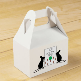 Pest Favor Box