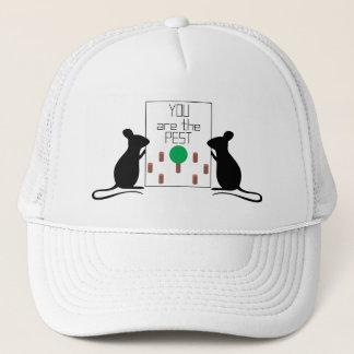 Pest Trucker Hat