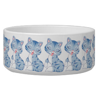 Pet Bowl/Cute Cat Pet Food Bowls