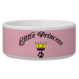 pet bowl little princess