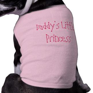 Pet Clothes Daddy's Little Princess
