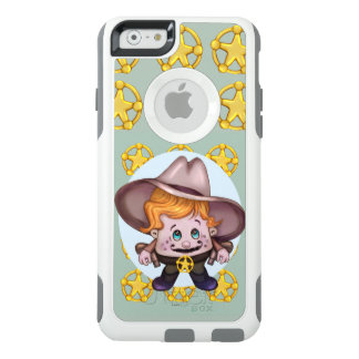 PET COWBOY ALIEN Apple iPhone 6/6s   CS W