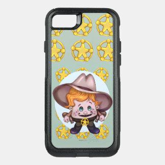 PET COWBOY ALIEN  Apple iPhone 7   CS OtterBox Commuter iPhone 7 Case