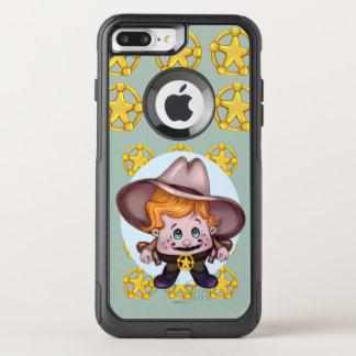 PET COWBOY ALIEN  Apple iPhone 7 Plus   CS OtterBox Commuter iPhone 7 Plus Case