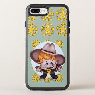 PET COWBOY ALIEN  Apple iPhone 7 Plus  SS
