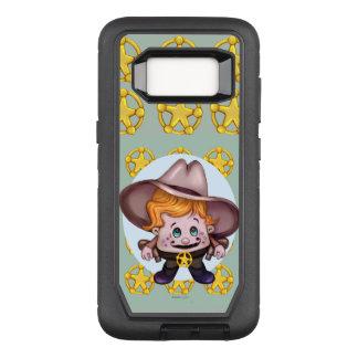 PET COWBOY ALIEN  Samsung Galaxy S8 DS OtterBox Defender Samsung Galaxy S8 Case