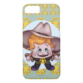 PET COWBOY Apple iPhone 7 BT iPhone 7 Case