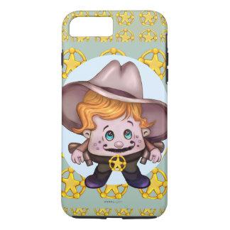 PET COWBOY Apple iPhone 7 Plus TOUGH iPhone 7 Plus Case