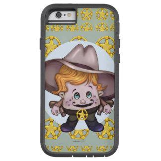 PET COWBOY iPhone 6/6s Tough Xtreme Tough Xtreme iPhone 6 Case