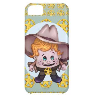 PET COWBOY iPhone iPhone 5C  BT iPhone 5C Cases