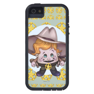 PET COWBOY iPhone SE + iPhone 5/5S   Tough Xtreme iPhone 5 Cases
