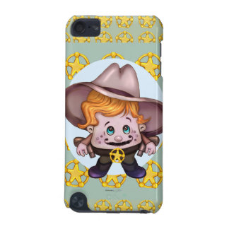 PET COWBOY iPod Touch 5g    BT iPod Touch 5G Cases