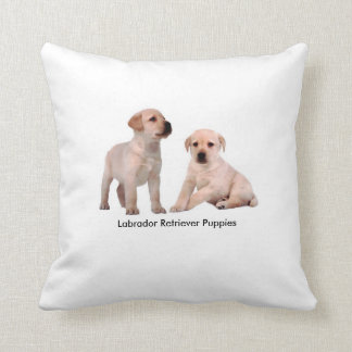 Pet Dog image for Throw Cushion