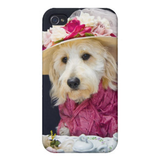 Pet Doggie Ipad Cover iPhone 4 Covers