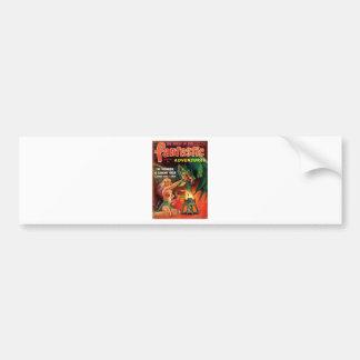 Pet Dragon Bumper Sticker