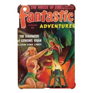 Pet Dragon Cover For The iPad Mini