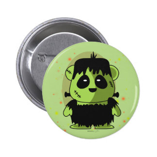 PET FRANKY  SMALL BUTTON 2¼ Inch