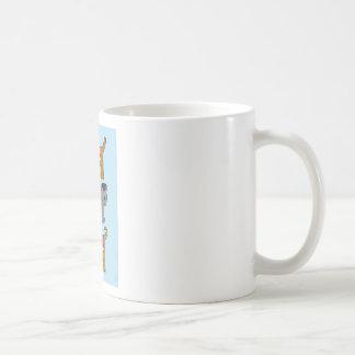 Pet Groomer Thanks Coffee Mug