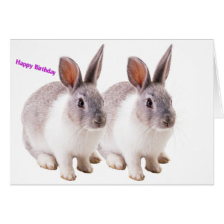 Pet image for Birthday-Greeting-Card Card