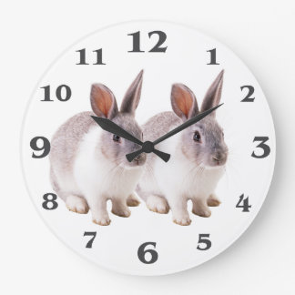 Pet image for Round-Large-Wall-Clock Wall Clocks
