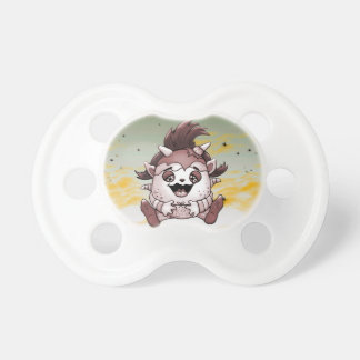 PET JOLY MONSTER  PACIFIER